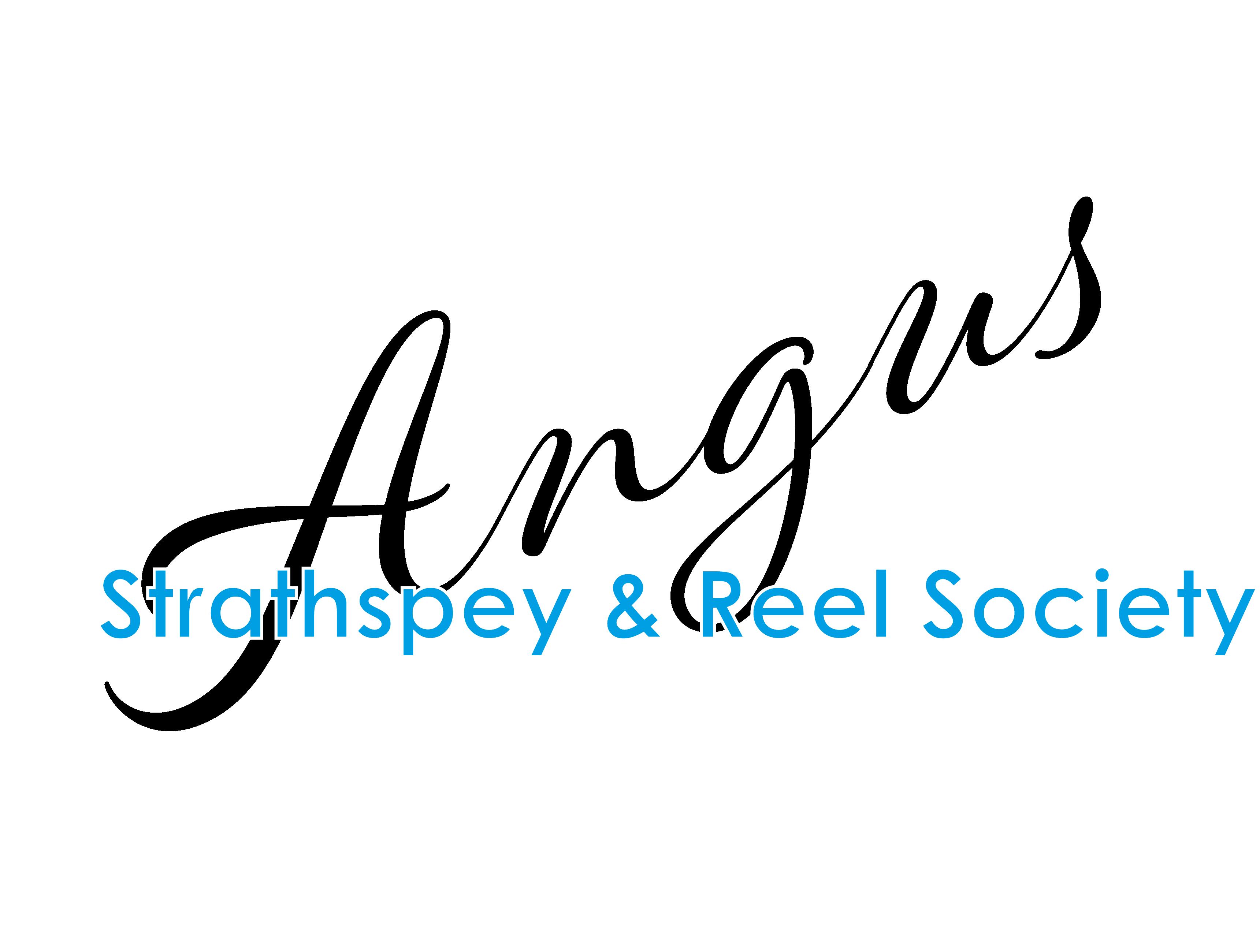 Angus Strathspey & Reel Society